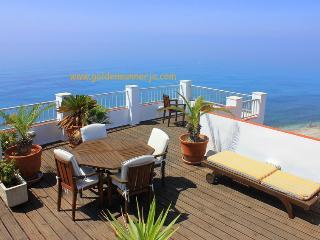Goldensunnerja Splendid luxury penthouse. - Nerja vacation rentals