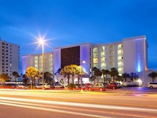 Seabreeze for BIKE WEEK 2016! 3/8/16-3/11/16 - Daytona Beach vacation rentals