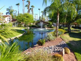 Desert Falls Country Club, 2+2 Palm Desert - Palm Desert vacation rentals