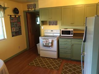 Cozy home - minutes from Park City - Kamas vacation rentals