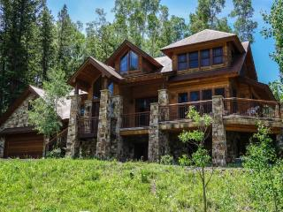 Perfect House with Deck and Balcony - Mountain Village vacation rentals