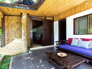 Lovely Semi Native  Apartment (Villa San) - Boracay vacation rentals