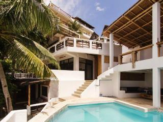 Spacious Loft with sea view (Villa San) - Boracay vacation rentals