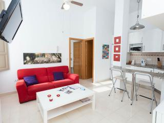 Nice apartment-Historic Center - Malaga vacation rentals