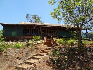 Nice Cottage with Television and Mountain Views - Sirsi vacation rentals