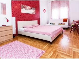 12BEDs 4BEDROOMs 2.5BATH @OLD-TOWN - Budapest vacation rentals
