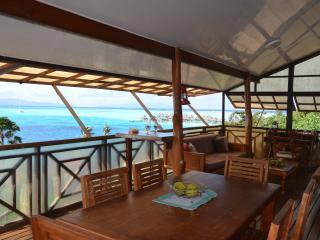 Poevake Villa - Bora Bora vacation rentals
