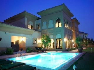 Stunning Beach Villa + Private Pool - Dubai vacation rentals