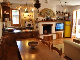 Casa Raggio di Sole - Marina Di Grosseto vacation rentals