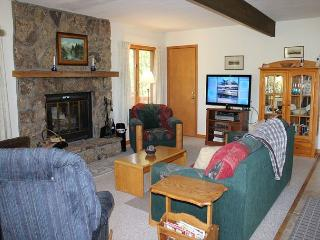 Cozy 4 Bedroom Single Family Home With Amazing Views and Convenient location - Dillon vacation rentals