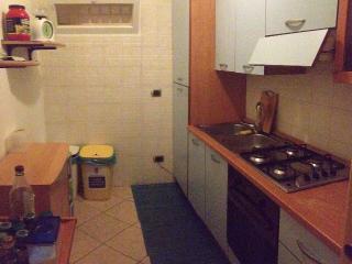 Cozy 2 bedroom Taranto Apartment with A/C - Taranto vacation rentals
