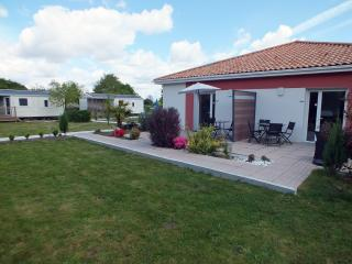 11 bedroom Gite with Internet Access in Vertou - Vertou vacation rentals