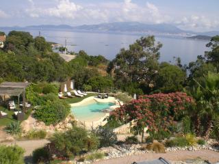 Chambre d hotes Galets de La Maison d Ambre - Coti-Chiavari vacation rentals