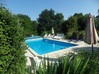 2 bedroom House with Internet Access in Vouvant - Vouvant vacation rentals