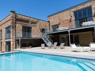 Les Bonneteries, an old fabrics factory - Ellezelles vacation rentals