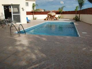 XYLVIL01 - 3 bed Village Home - Famagusta vacation rentals