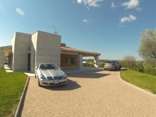 Villa stella - Saturnia vacation rentals