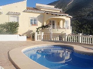 Casa Marie, Cumbre del sol - Moraira vacation rentals