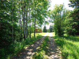 Perfect 1 bedroom Margaree Forks Cottage with Internet Access - Margaree Forks vacation rentals