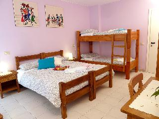 Nice B&B with Internet Access and Corporate Bookings Allowed - Sala Biellese vacation rentals