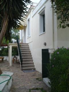 Sunny 2 bedroom Vacation Rental in Vrontados - Vrontados vacation rentals