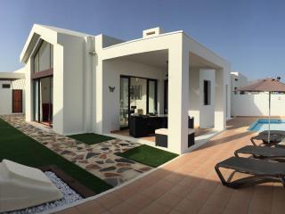 Vacation Rental in Lanzarote