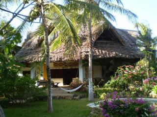 Nice House with Short Breaks Allowed and Housekeeping Included - Watamu vacation rentals