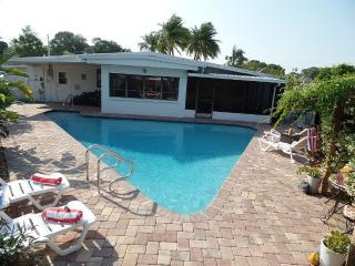 Fabulous Fully Renovated, 5 Min Drive From Florida - Sarasota vacation rentals