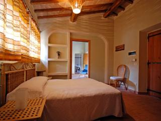 Cozy 1 bedroom Condo in Semproniano with Balcony - Semproniano vacation rentals
