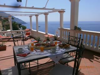 LITTLE  FLOWER - Positano vacation rentals