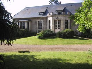 B&B at Domaine de l'Etang - Mons-en-Laonnois vacation rentals