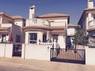Room to rent in a villa in Murcia region of Spain - Murcia vacation rentals