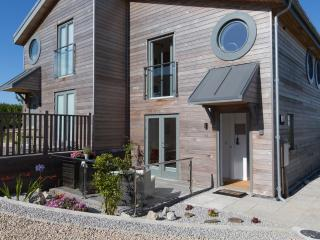 Una Aurum 58 located in St Ives, Cornwall - Saint Ives vacation rentals