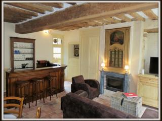 Nice Gite with Internet Access and Television - Montmirail vacation rentals