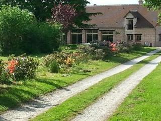 Cozy 3 bedroom Gite in Chaumont-sur-Tharonne - Chaumont-sur-Tharonne vacation rentals