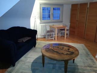 Vacation Apartment in Lorsch - 431 sqft, central, comfortable, country (# 8921) - Lorsch vacation rentals