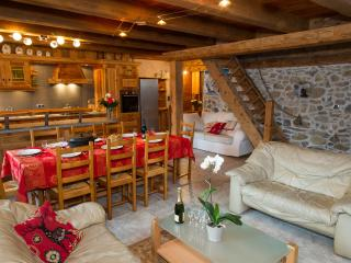 Bright 4 bedroom Chalet in Chatel - Chatel vacation rentals