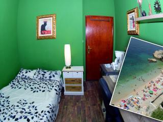 Cozy Airconditioned Room in Rijeka Historic Center - Rijeka vacation rentals