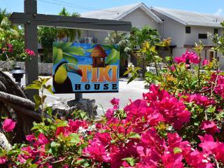 Tiki House Grand Cayman, Seven Mile Beach Area - Grand Cayman vacation rentals