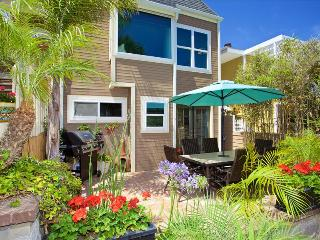 #806 - Just Listed! Wonderful Remodeled Family Home W/ Patio, Steps To The Beach & Bay - Pacific Beach vacation rentals