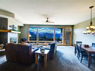 Sunny Apartment with Deck and Satellite Or Cable TV in Estes Park - Estes Park vacation rentals