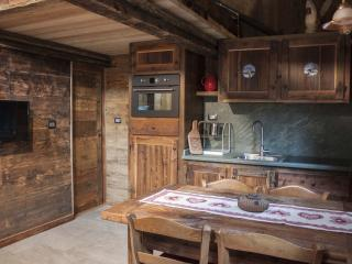Romantic 1 bedroom Chalet in Valtournenche - Valtournenche vacation rentals