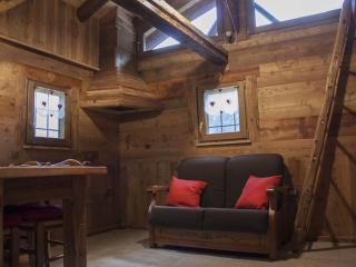 1 bedroom Chalet with Alarm Clock in Valtournenche - Valtournenche vacation rentals