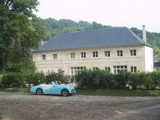 Domaine de l'Etang  L'Erable - Mons-en-Laonnois vacation rentals