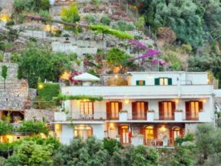 Villa Maria 4 bedrooms villa in Positano - Positano vacation rentals