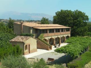 Nice Finca with Deck and Internet Access - Altomonte vacation rentals
