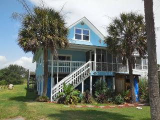 Chunky Monkey - Folly Beach, SC - 4 Beds BATHS: 2 Full 1 Half - Folly Beach vacation rentals