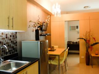 The Grass 2 bedroom Condominium - Quezon City vacation rentals