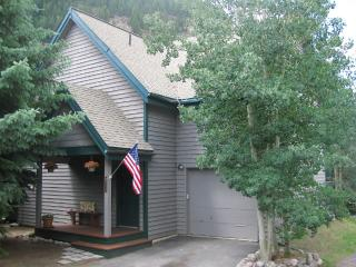Hot Tub East Vail 3rd Bus Stop to Town - Vail vacation rentals