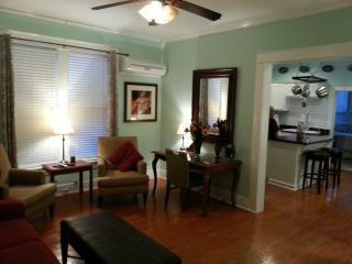 2 Bedroom Unique Find on N Flores St - San Antonio vacation rentals